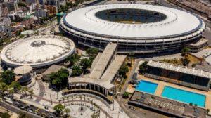 Maracanã – Rio de Janeiro – Brazil