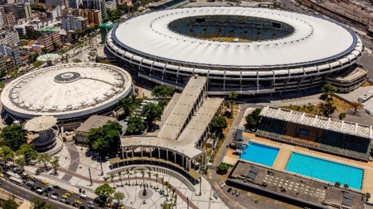 Maracanã – Rio de Janeiro