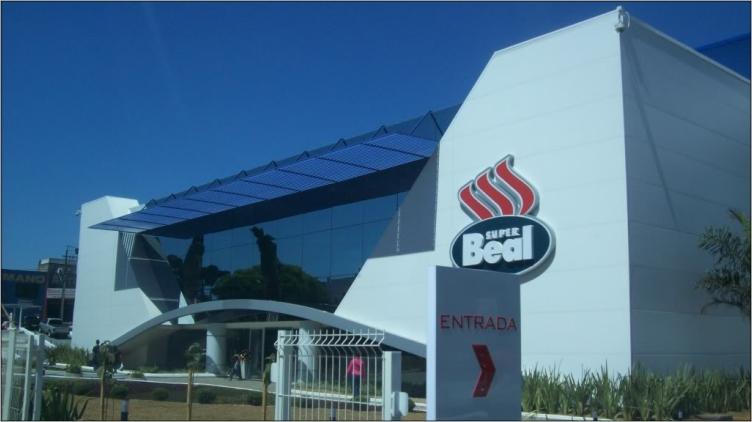 Bael Supermarket